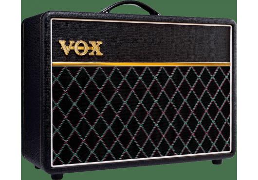 VOX Amplis guitare AC10C1-VB