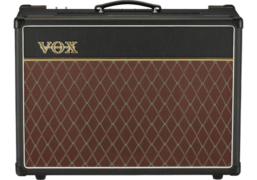 Vox Amplis guitare AC15C1-G12C