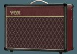 Vox Amplis guitare AC15C1-TTBM