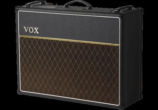 Vox Amplis guitare AC15C1X
