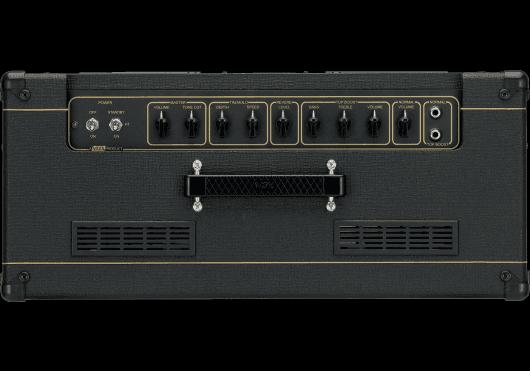 VOX Amplis guitare AC15CH