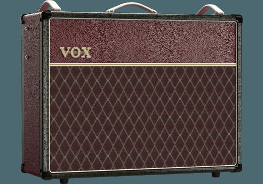 Vox Amplis guitare AC30C2-TTBM