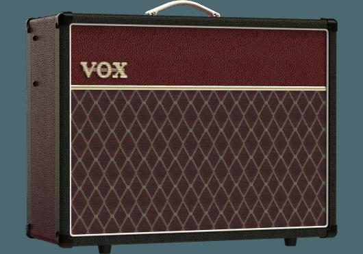 Vox Amplis guitare AC30S1-TTBM
