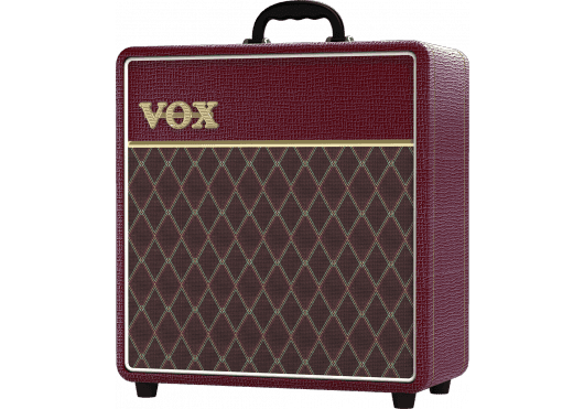 Vox Amplis guitare AC4C1-12-MB
