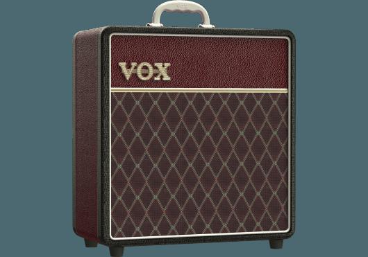 Vox Amplis guitare AC4C1-12-TTBM