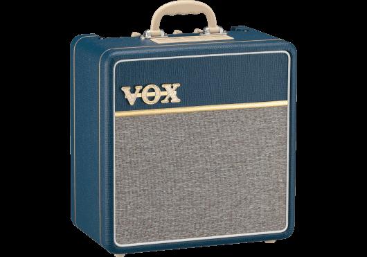 Vox Amplis guitare AC4C1-BL