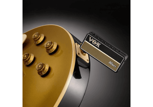 VOX Amplis guitare AP2-BL