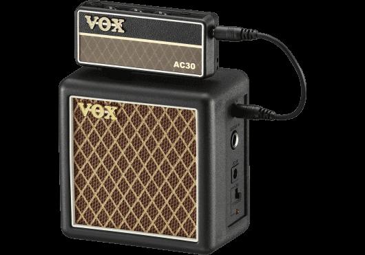 Vox Amplis guitare AP2-CAB