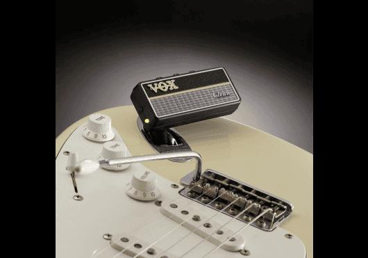 VOX Amplis guitare AP2-CL