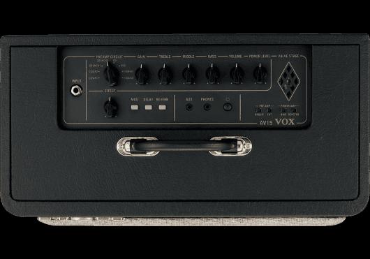 VOX Amplis guitare AV15