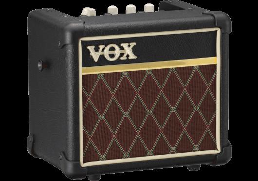 Vox Amplis guitare MINI3-G2-CL