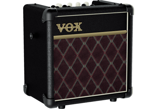 Vox Amplis guitare MINI5-CL
