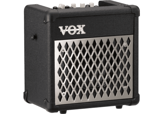 Vox Amplis guitare MINI5