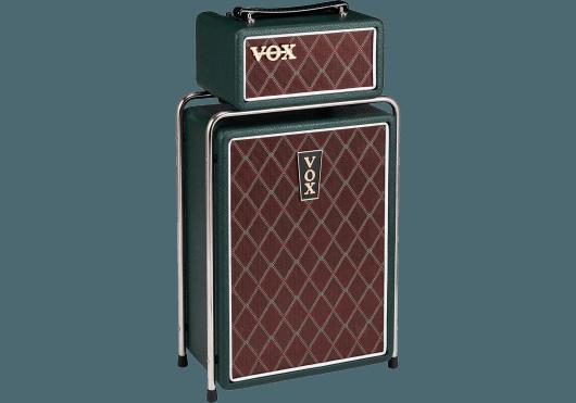 Vox Amplis guitare MSB25-BRG