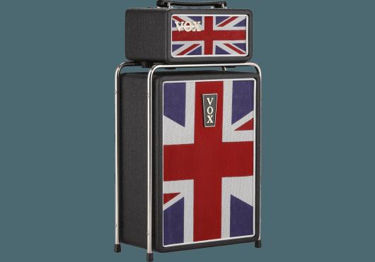 Vox Amplis guitare MSB25-UJ