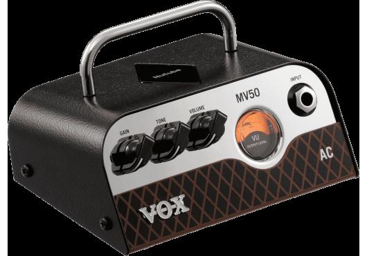 Vox Amplis guitare MV50-AC