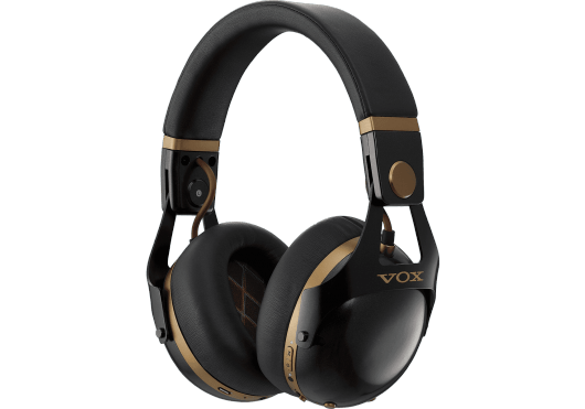 VOX Casques VH-Q1-BK