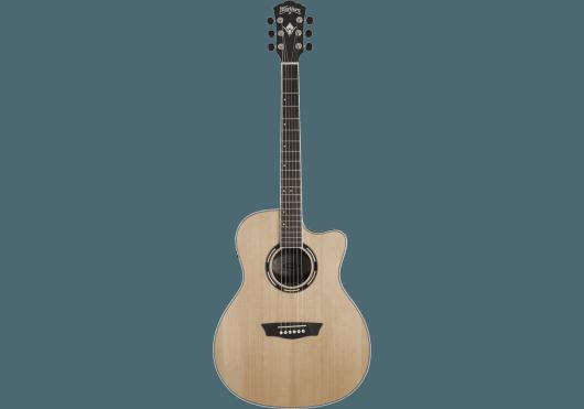 Washburn Guitares acoustiques AG70CE