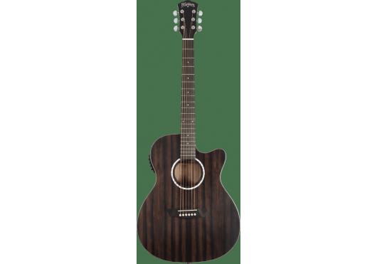 WASHBURN Guitares acoustiques DEEPFOREST-E-ACE