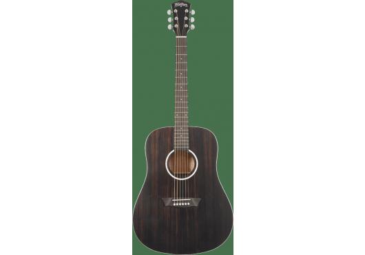WASHBURN Guitares acoustiques DEEPFOREST-E-D
