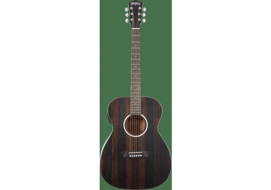 WASHBURN Guitares acoustiques DEEPFOREST-E-FE