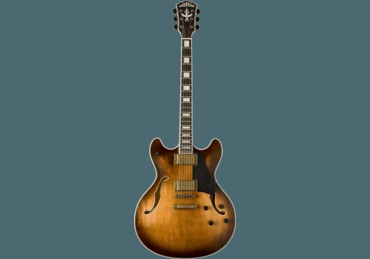 Washburn Guitares Electriques HB36