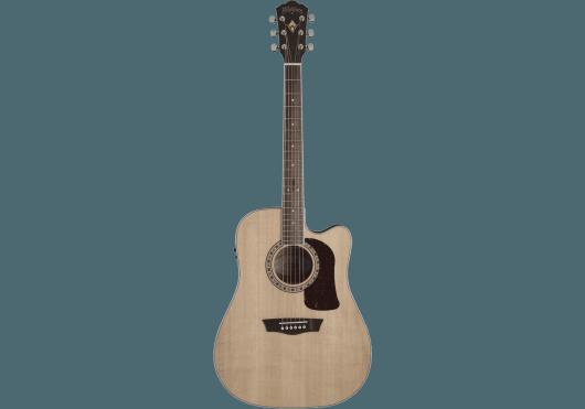 Washburn Guitares acoustiques HD10SCE