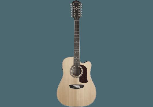 Washburn Guitares acoustiques HD10SCE12