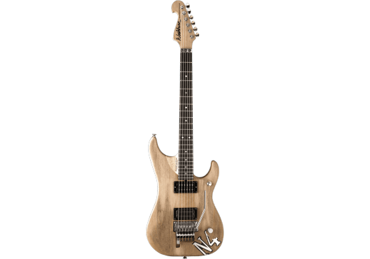WASHBURN Guitares Electriques N4AUTHENTIC