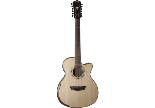 Washburn Guitares acoustiques WCG15SCE12
