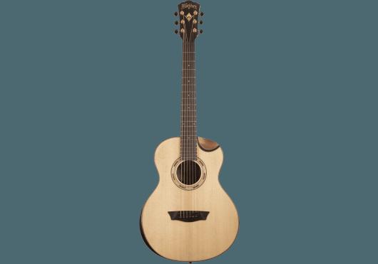 Washburn Guitares acoustiques WCGM15SK
