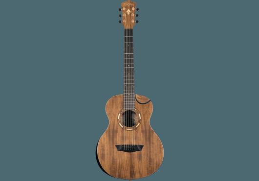 Washburn Guitares acoustiques WCGM55K