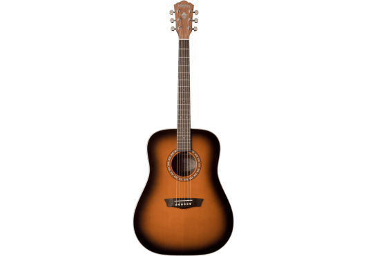 Washburn Guitares acoustiques WD7SATBM