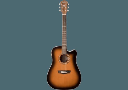 Washburn Guitares acoustiques WD7SCEATBM
