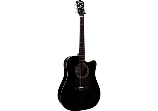 Washburn Guitares acoustiques WD7SCEBM