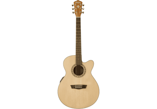 Washburn Guitares acoustiques WG7SCE