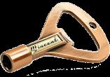 Wincent Accessoires ROCKKEY-R