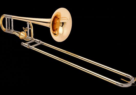 XO Trombones XO1236RLT
