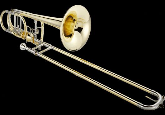XO Trombones XO1240LT