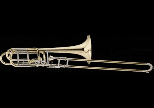 XO Trombones XO1240RL