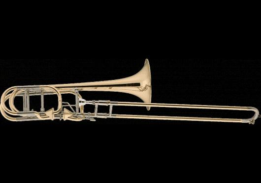 XO Trombones XO1240RLT