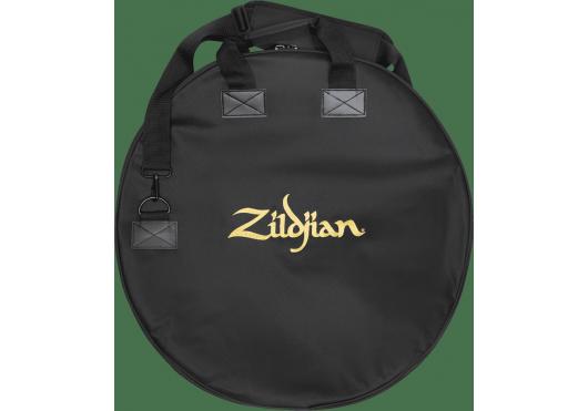 photo Zildjian - Housse deluxe cymbale 24