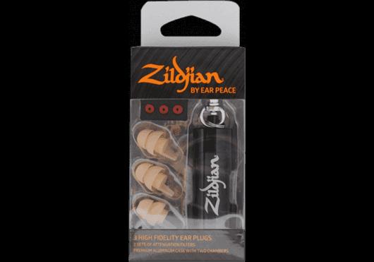 Zildjian Accessoires ZPLUGSL