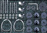 Zildjian Accessoires ZSK