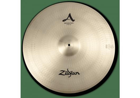 Zildjian Cymbales A0037