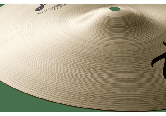 ZILDJIAN Cymbales A0123
