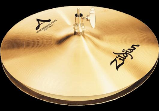 ZILDJIAN Cymbales A0124