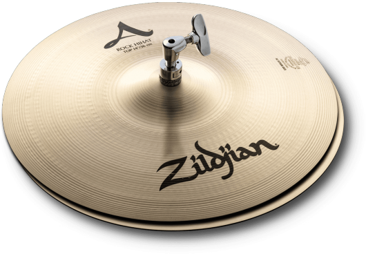Zildjian Cymbales A0160