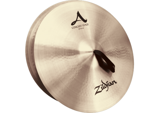 Zildjian CYMBALES D'ORCHESTRE A0466
