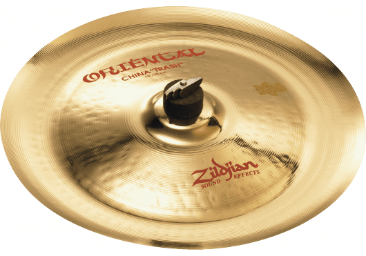 Zildjian Cymbales A0615